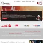 Website Nordhorner Meile