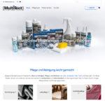 Multitect Webdesign Nordhorn